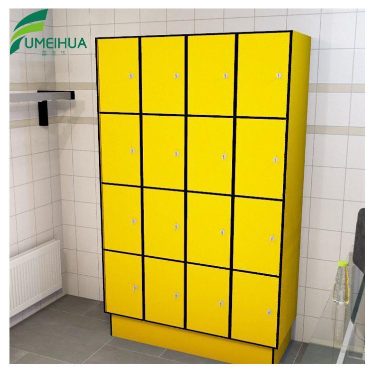 FMH-Changing Room Intelligent Storage Electronic Lockers 2