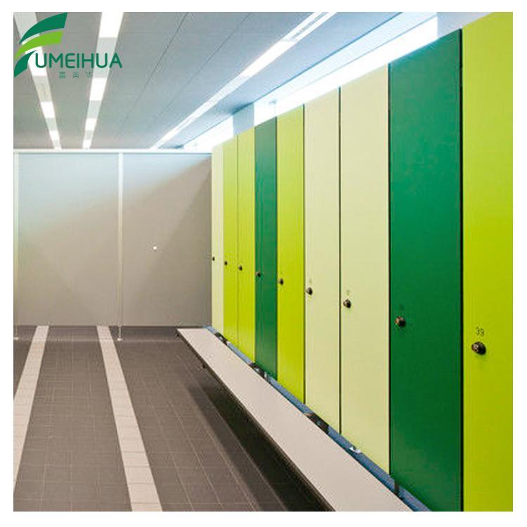 FMH-Changing Room Intelligent Storage Electronic Lockers 3