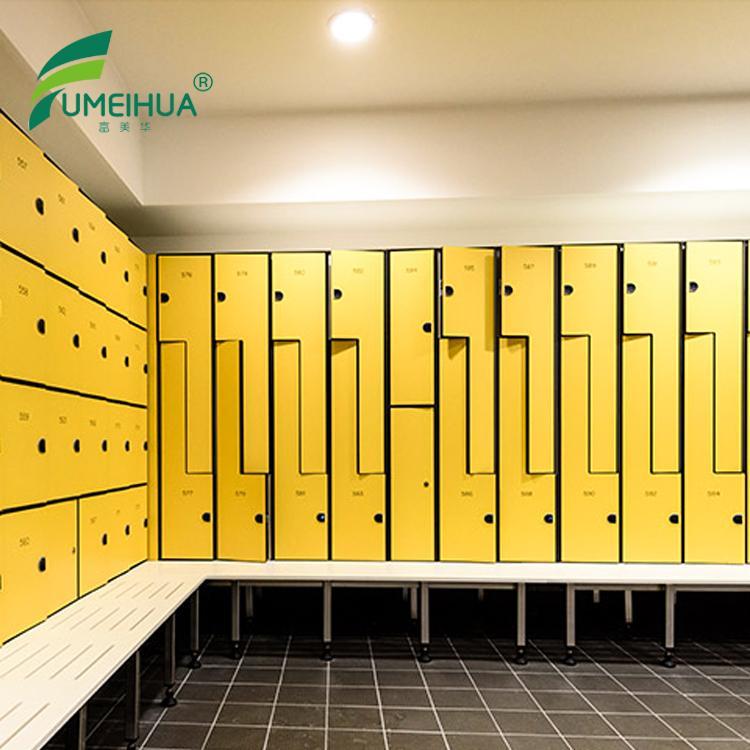 FMH-Changing Room Intelligent Storage Electronic Lockers 5