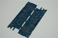 Controlled Impedance 6L 1.6mm HDI PCB in
