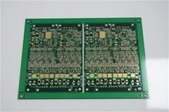 small-medium volume PCB 12 24 72 hour quick turn PCBs Rigid