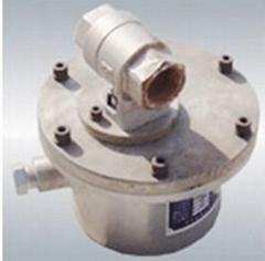 矿用本安型电动球阀 本质安全型电动球阀