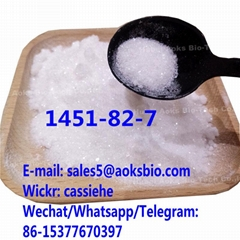 1451-82-7 with Safety Delivery to Russia Ukraine Poland 1451 82 7