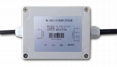 智慧路燈控制器 景觀亮化控制器 智能照明控制系統