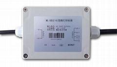 智能路燈遠程控制 zigbee單燈控制器 無線路燈控制系統