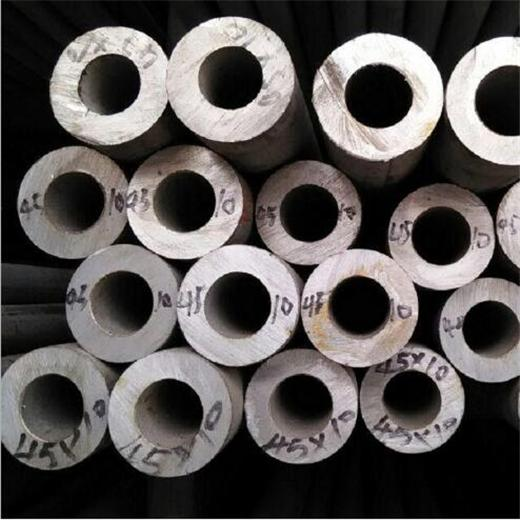 304/316L不鏽鋼管無縫管厚壁工業管Φ323國標 1