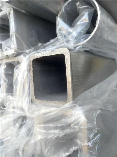 304/201/316不鏽鋼管方矩管方通30*70*1.2國標-拉絲 1