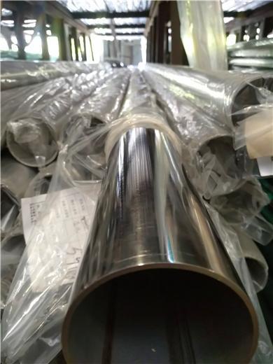 大量銷售304材質不鏽鋼裝飾圓管 3