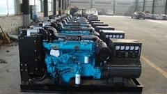 国产柴油发电车厂家直销专业50kw应急电源