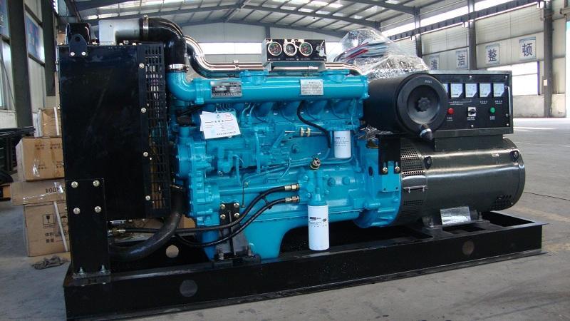南通柴油發電機700千瓦正品發電機通柴700kw純銅線柴油發電機 1