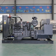 上柴200千瓦柴油發電機大型柴油發電機組