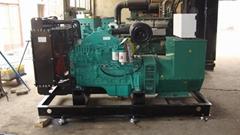 大型发电机组800kw重庆康明斯柴油发电机