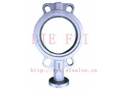 铸铝阀体 1