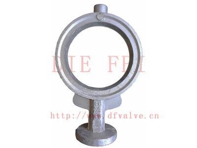 铸铝阀体 2