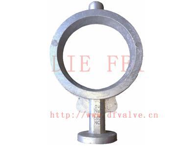 铸铝阀体 3