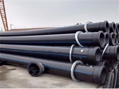 HDPE Dredging Pipe