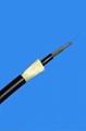 ADSS12芯單模200米跨距自承式防雷電光纜 1