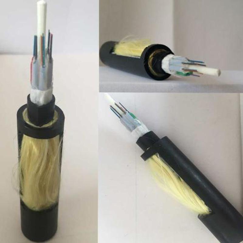 廠家直銷ADSS12芯單模200米跨距高壓鐵塔光纜 1