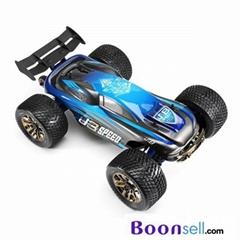 JLB Racing J3 SPEED 1:10