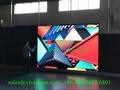 Vivisoma indoor P2.97 easy installation rental led display  1