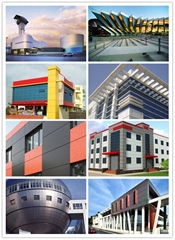 Alucobond Aluminium Composite Panel Aluminum Sheet Price