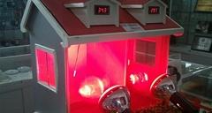 上海滬正高性能玻璃隔熱節能塗料