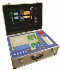 林芝寶農藥殘留檢測儀