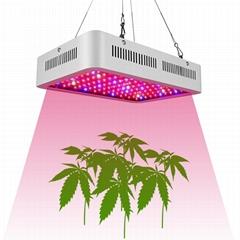 Full Spectrum LED Grow Lights 1000watts for Plant Factory City Farming