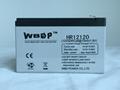 免維護鉛酸蓄電池12V12AH