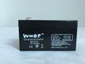 免维护铅酸蓄电池12V1.2AH 1