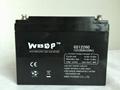 免维护铅酸蓄电池12V26AH