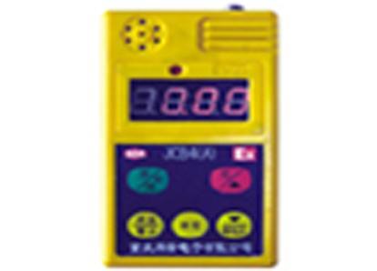 JCB4(A)型便携式甲烷检测报警仪 1