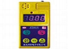 JCB4(A)型便携式甲烷检测报警仪