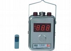 CJB4B壁挂式甲烷测定报警器(1.8Ah×2锂电池)