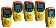甲烷氧气测定器
