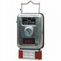 GCC型粉尘浓度传感器 1