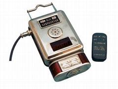 GWD40(B)型矿用温度传感器(原KG3004B)