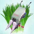 山东厂家直销电动汽油韭菜收割机