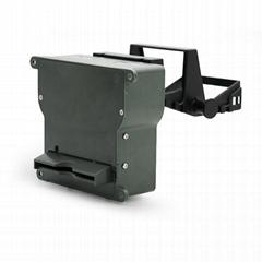 自助取票打印机带切刀58MM热敏打印机