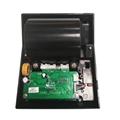 自助收银打印机58MM前装纸面板打印机 2