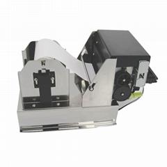 景区门票打印机黑标定位打印机