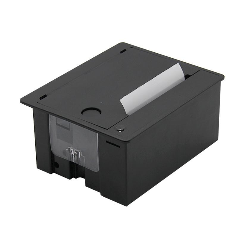 面板热敏打印机80MM嵌入式打印机 4