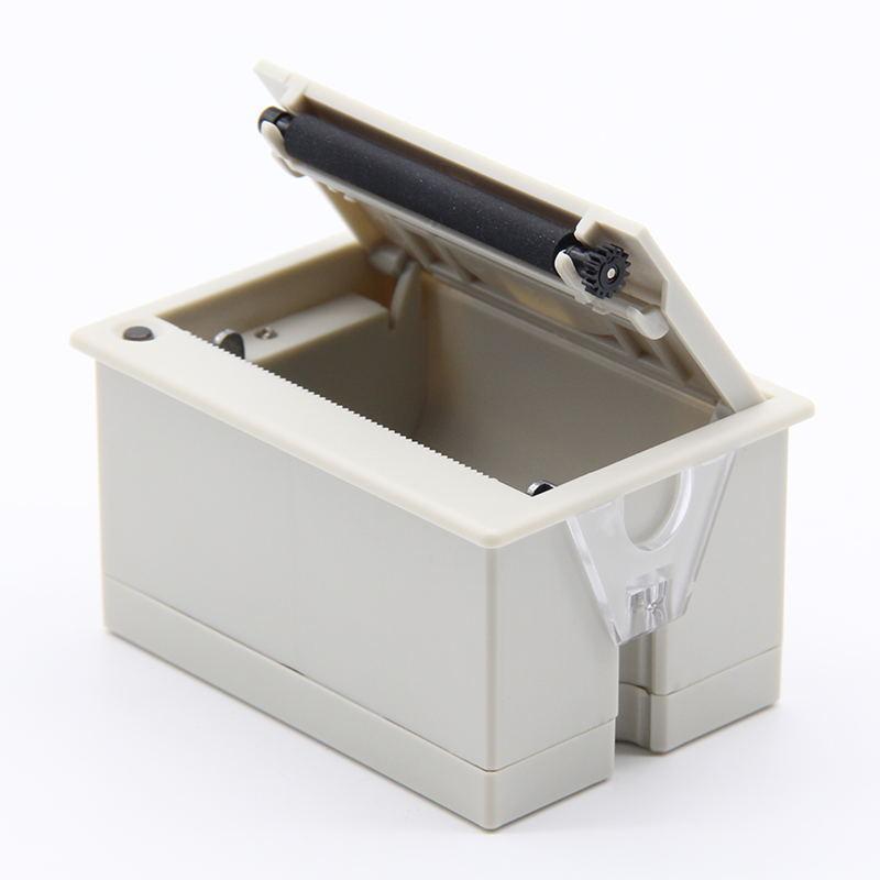 58MM嵌入式热敏打印机微型打印机 1