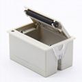 58MM嵌入式热敏打印机微型打