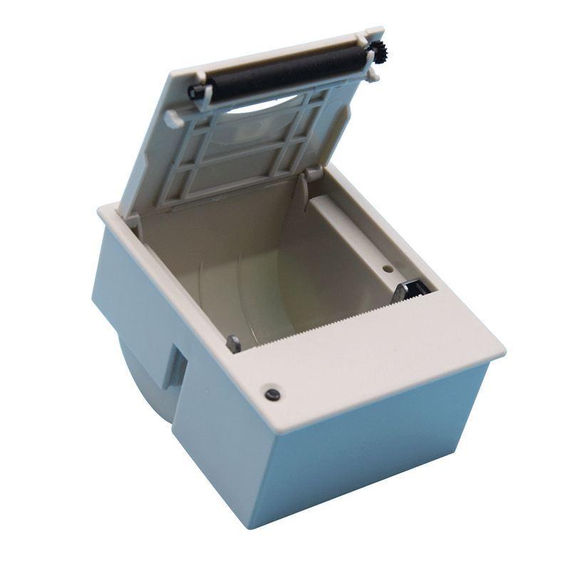 面板打印机单片机打印机安卓平板触摸屏PLC打印机 1