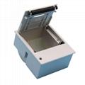 面板打印机单片机打印机安卓平板