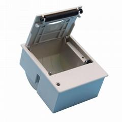 面板打印機單片機打印機安卓平板觸摸屏PLC打印機