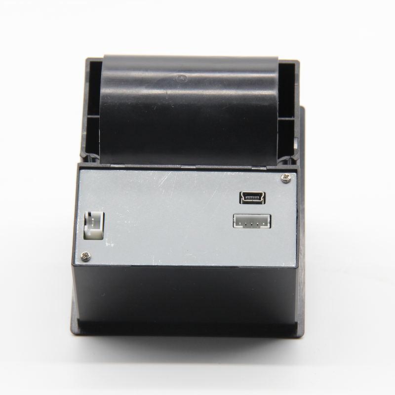 面板打印机单片机打印机安卓平板触摸屏PLC打印机 2