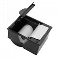 面板打印机单片机打印机安卓平板触摸屏PLC打印机 4