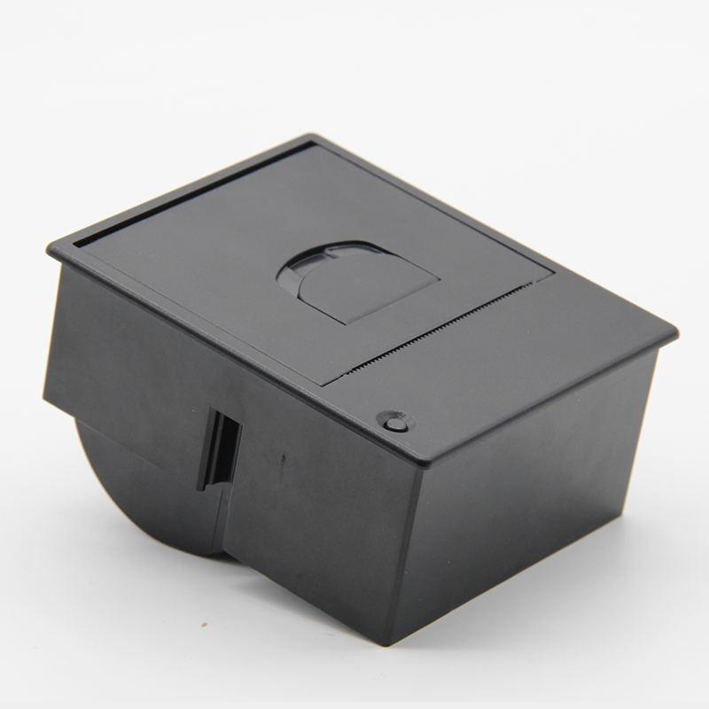 面板打印机单片机打印机安卓平板触摸屏PLC打印机 5